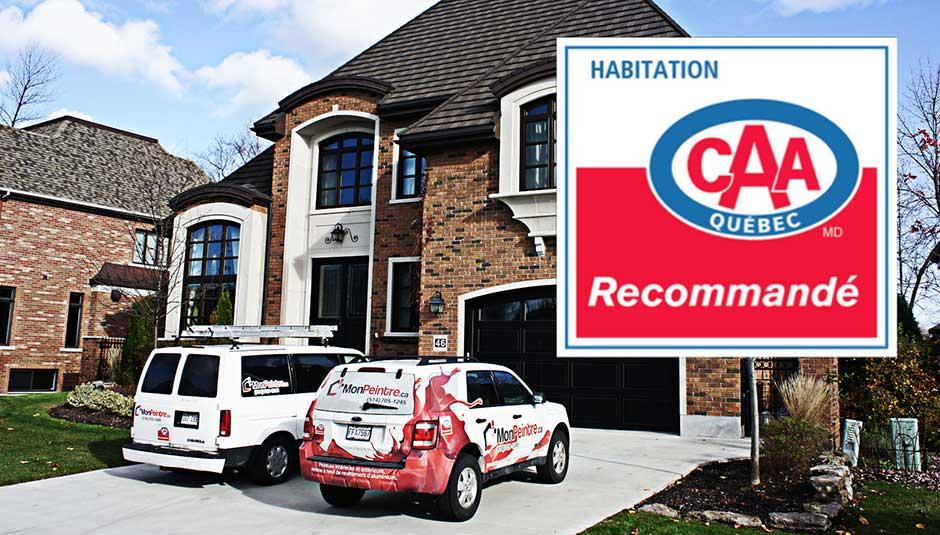 Certification CAA-Habitation