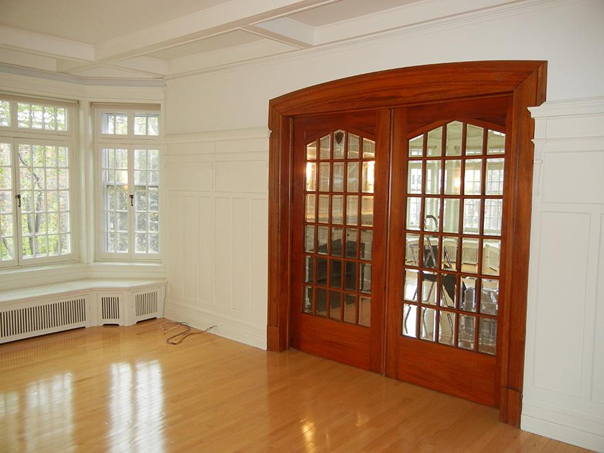 Peinture de maison nice design for Peinture interieur maison