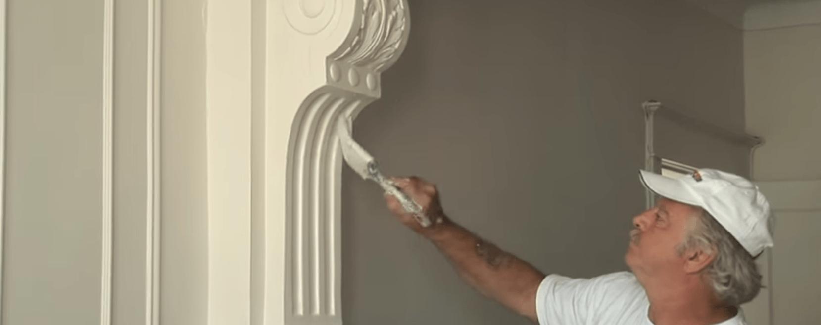peintre en bâtiment Rive-Sud