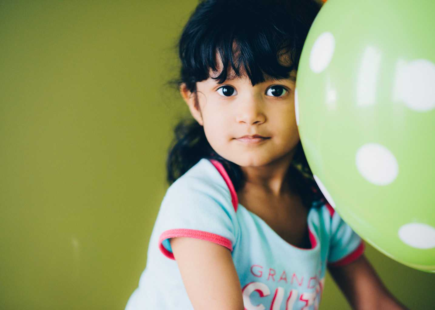 3 conseils pour peindre une chambre d 39 enfant - Comment peindre une chambre d enfant ...