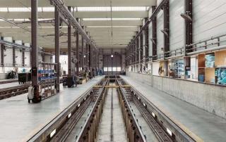 norme peinture industrielle