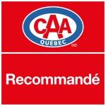Fournisseur peintre recommandé CAA Habitation