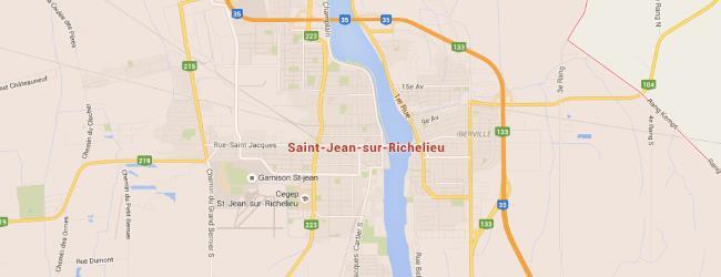 Peintre en bâtiment à Saint-Jean-sur-Richelieu