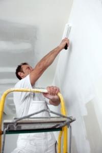 entretien espace commun peintre
