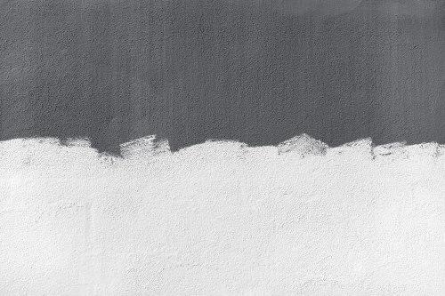 Corridor peinture