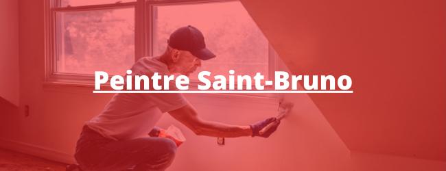 peintre en batiment saint-bruno