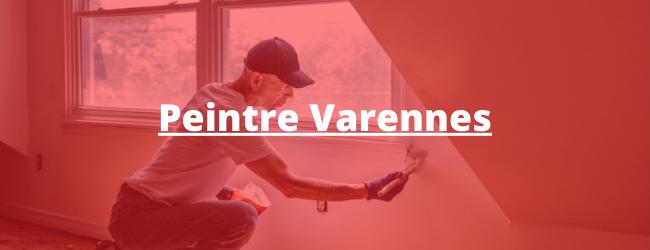 peintre en bâtiment à varennes